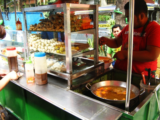 Food Cart Business Ideas In The Philippines Small