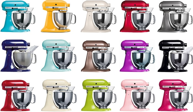 To Buy or Not to Buy: The KitchenAid Mixer
