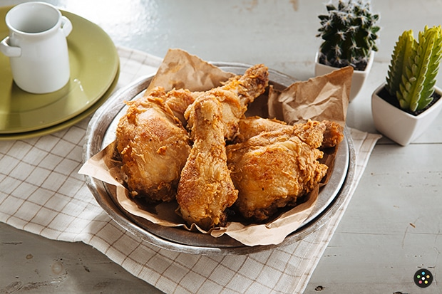 Buttermilk Fried Chicken1