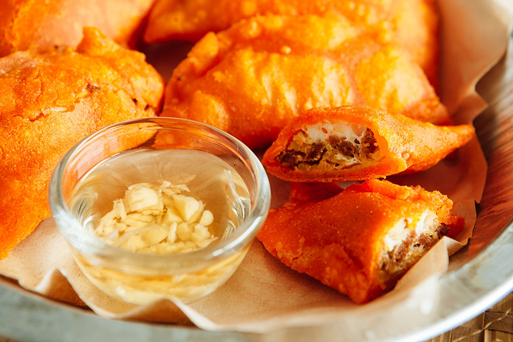 How To Make These Ilocos Empanadas At Home And Stuff Them