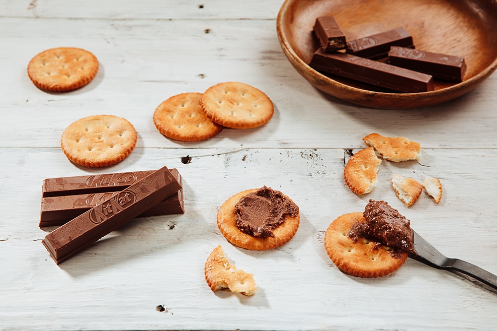 Kitkat Cookie Butter3