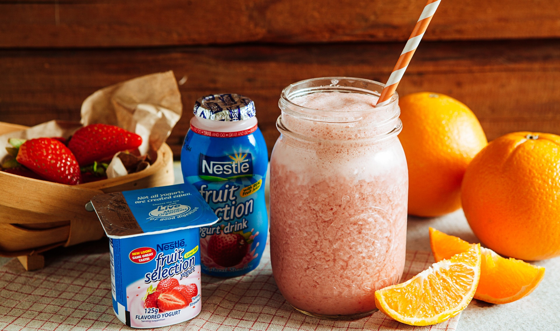 Citrus-Strawberry-Smoothie-featured-image