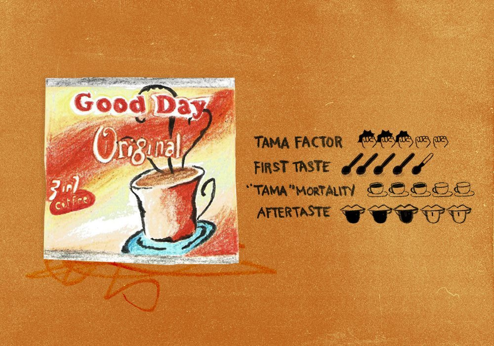 Coffee-GoodDayX