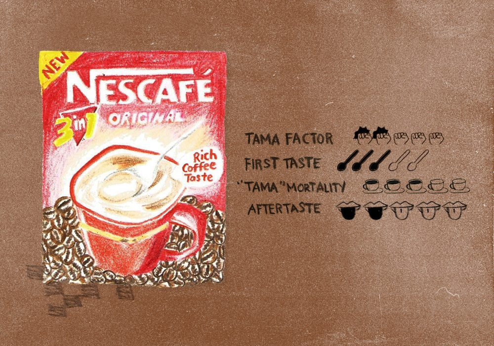 Coffee-NescafeM