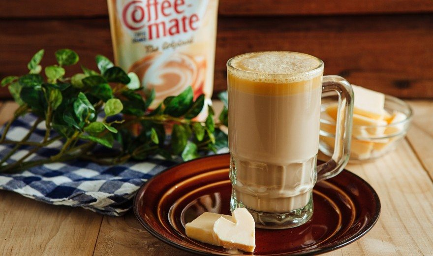 how to make a butterbeer latte
