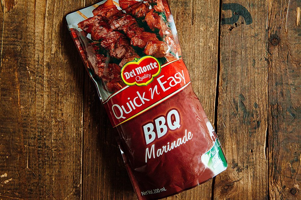 del monte bbq pack reedited