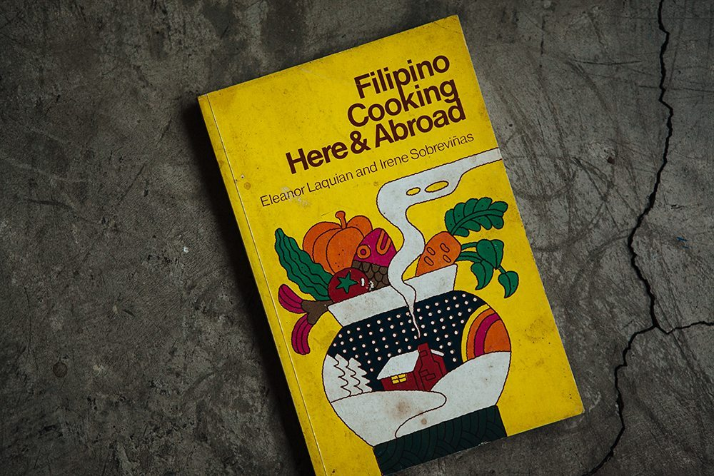 Filipino Cooking Here & Abroad1