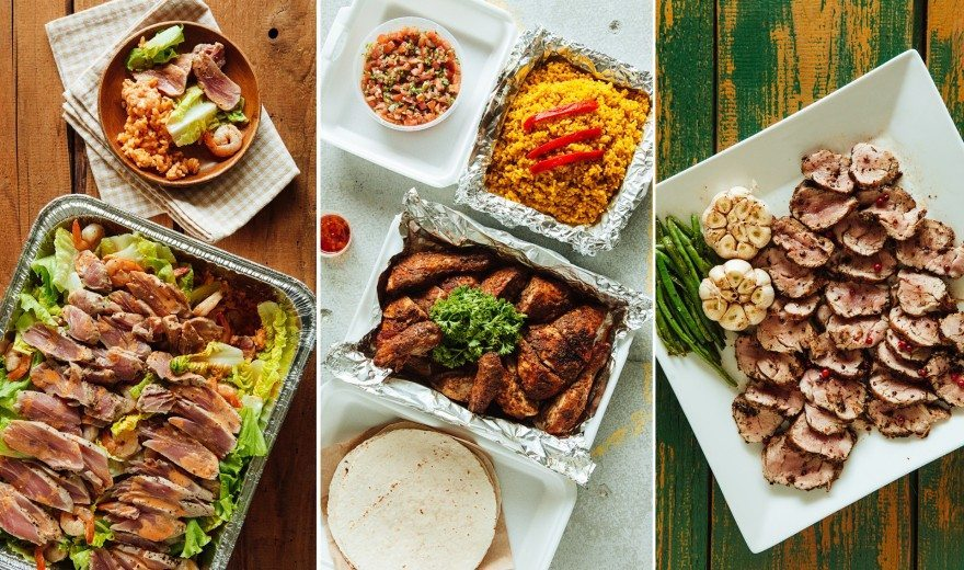 Potluck Food Ideas Philippines