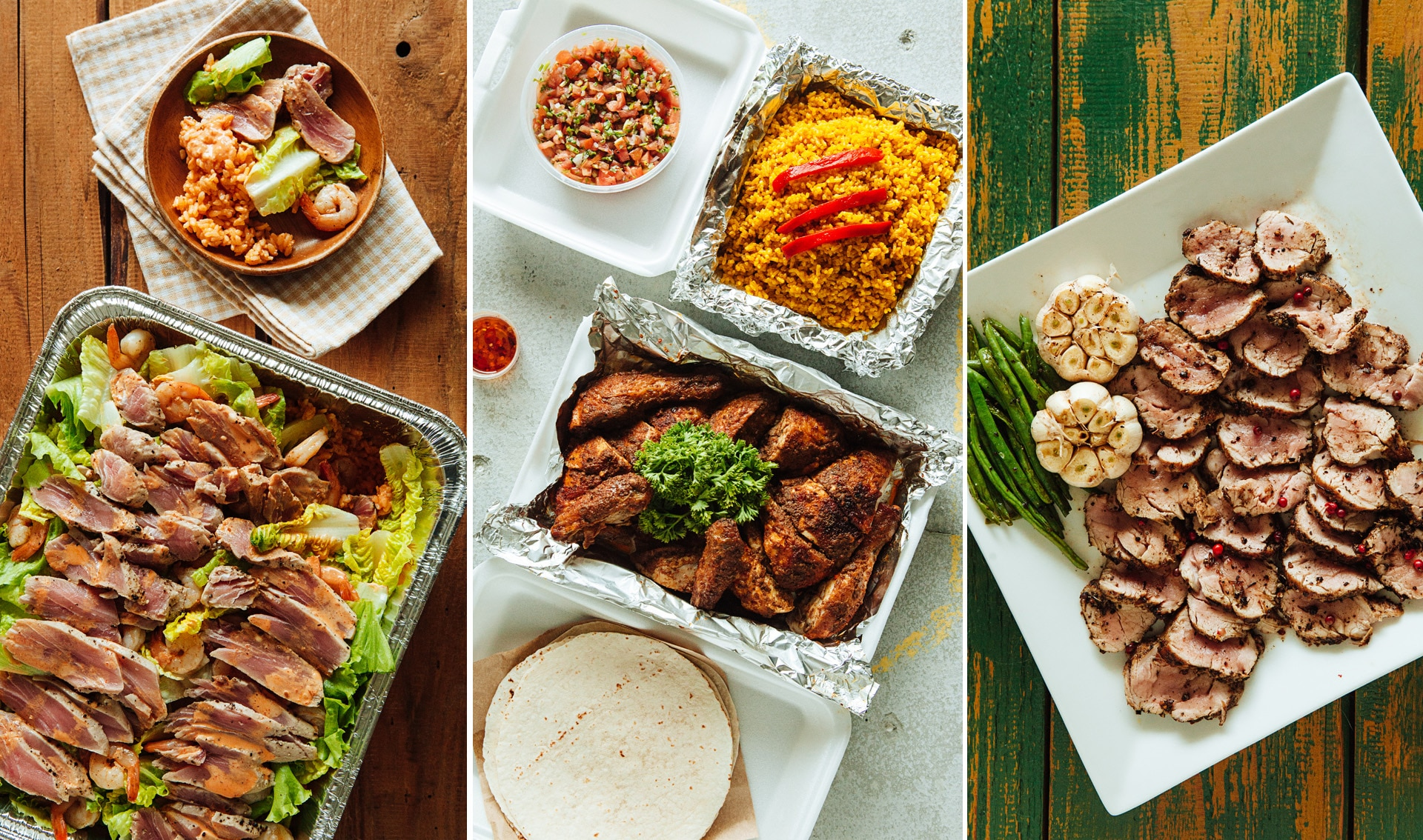 Here are 7 take out meal ideas you can bring to your upcoming here are 7 take out meal ideas you can bring to your upcoming christmas potluck party forumfinder Choice Image