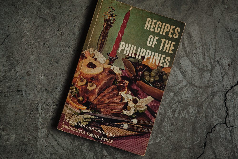 Recipes of the philippines1