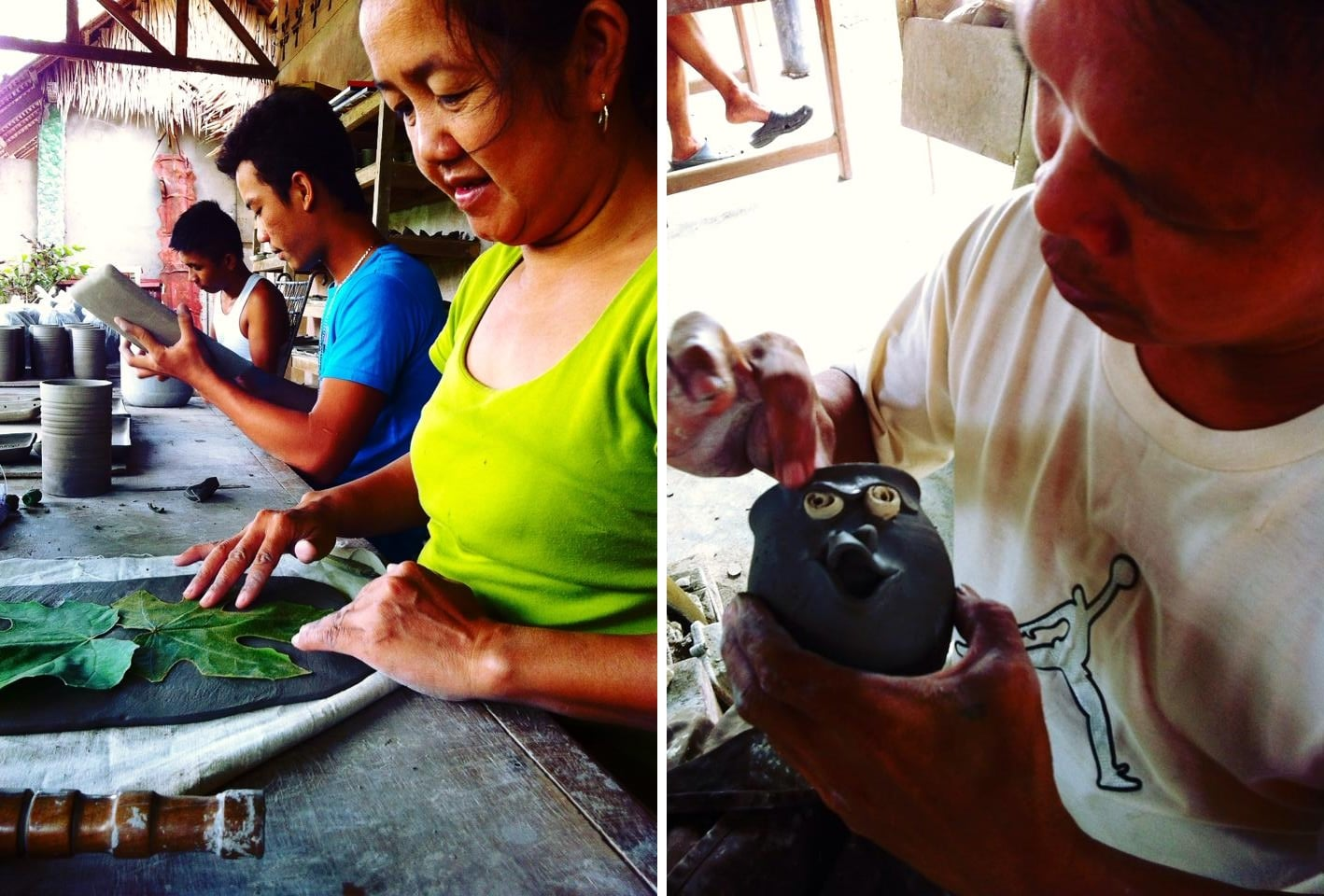 5 Places To Get Good Pottery In The Philippines