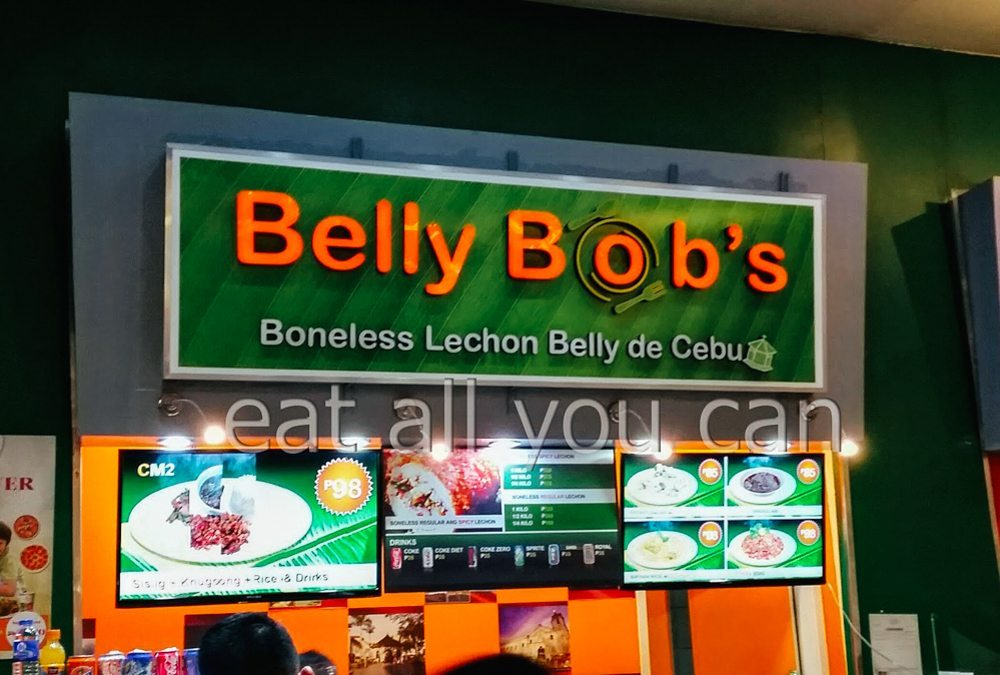Belly Bobs