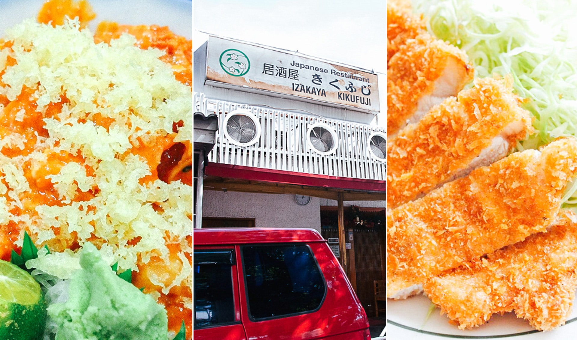 7 Places to Get Good Japanese in Manila for Under PHP 500