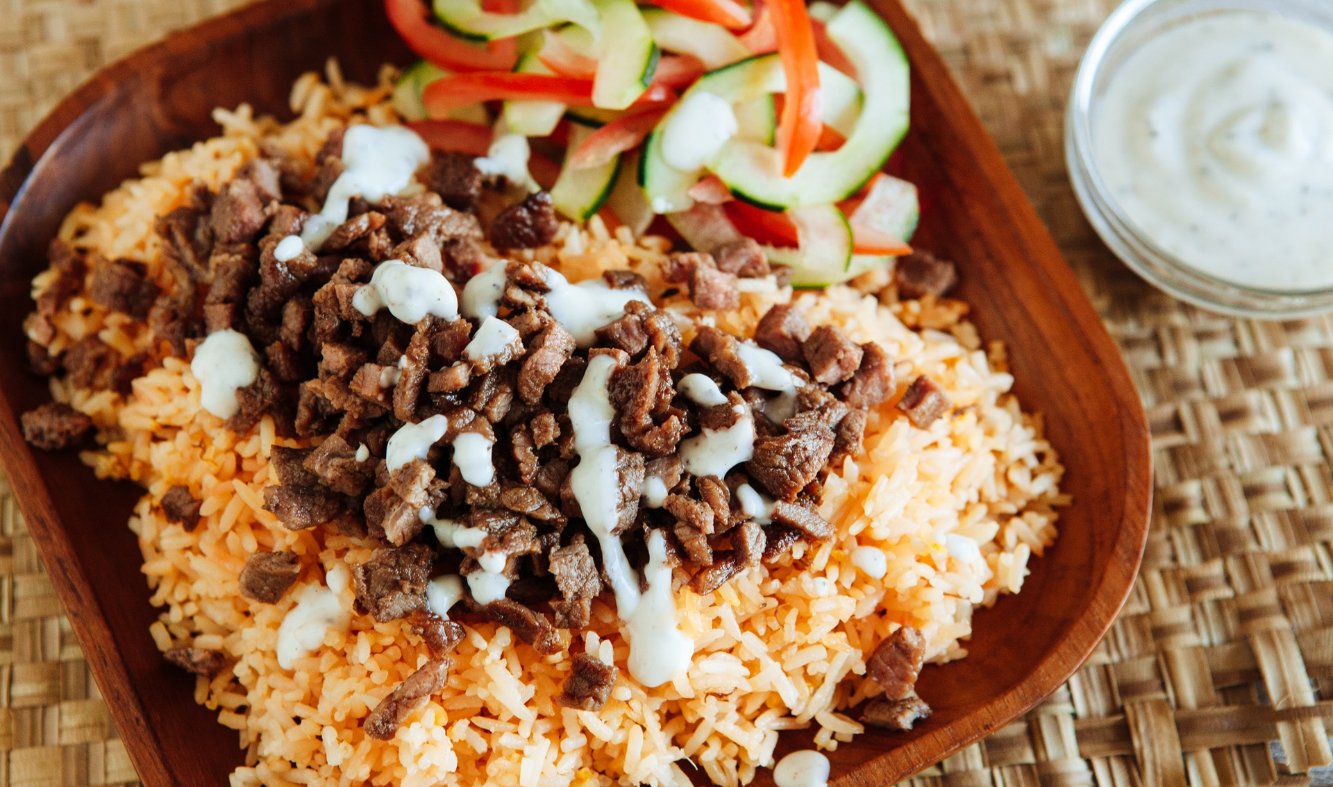 Our pinoy shawarma rice will make you change your mind about the our pinoy forumfinder Images