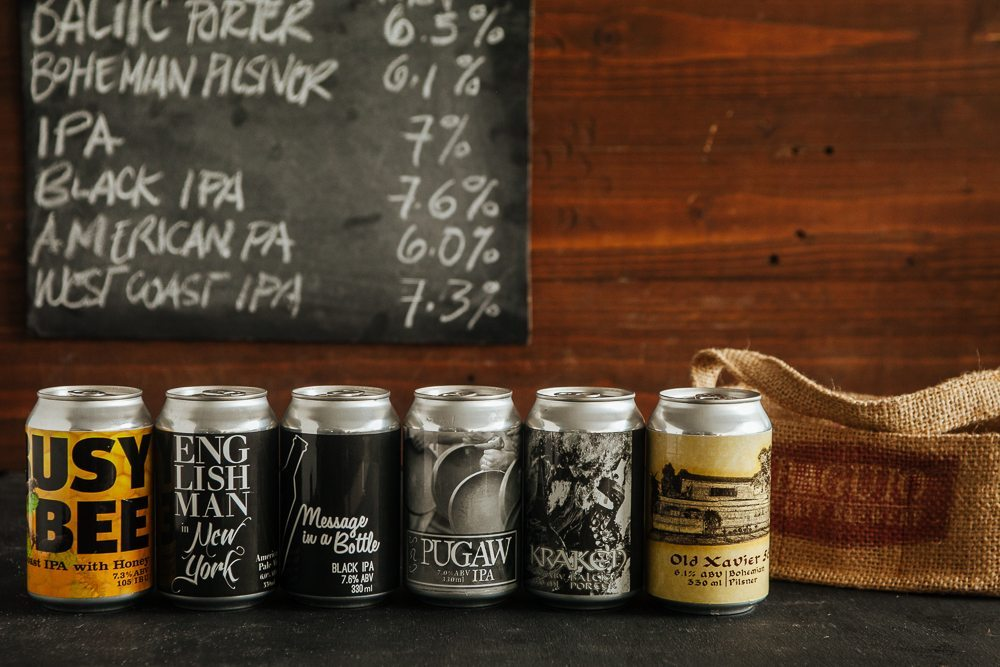 Craft Beer Guide: Baguio Craft Brewery
