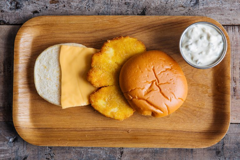How to make copycat Filet O Fish - msn.com