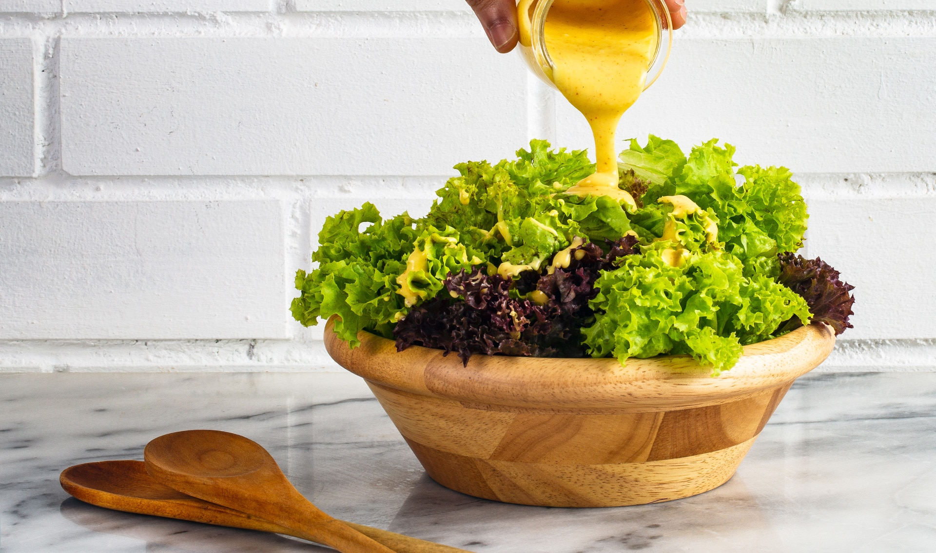 Five Brands Of Caesar Dressing To Shake Up Your Salads And Other Eats