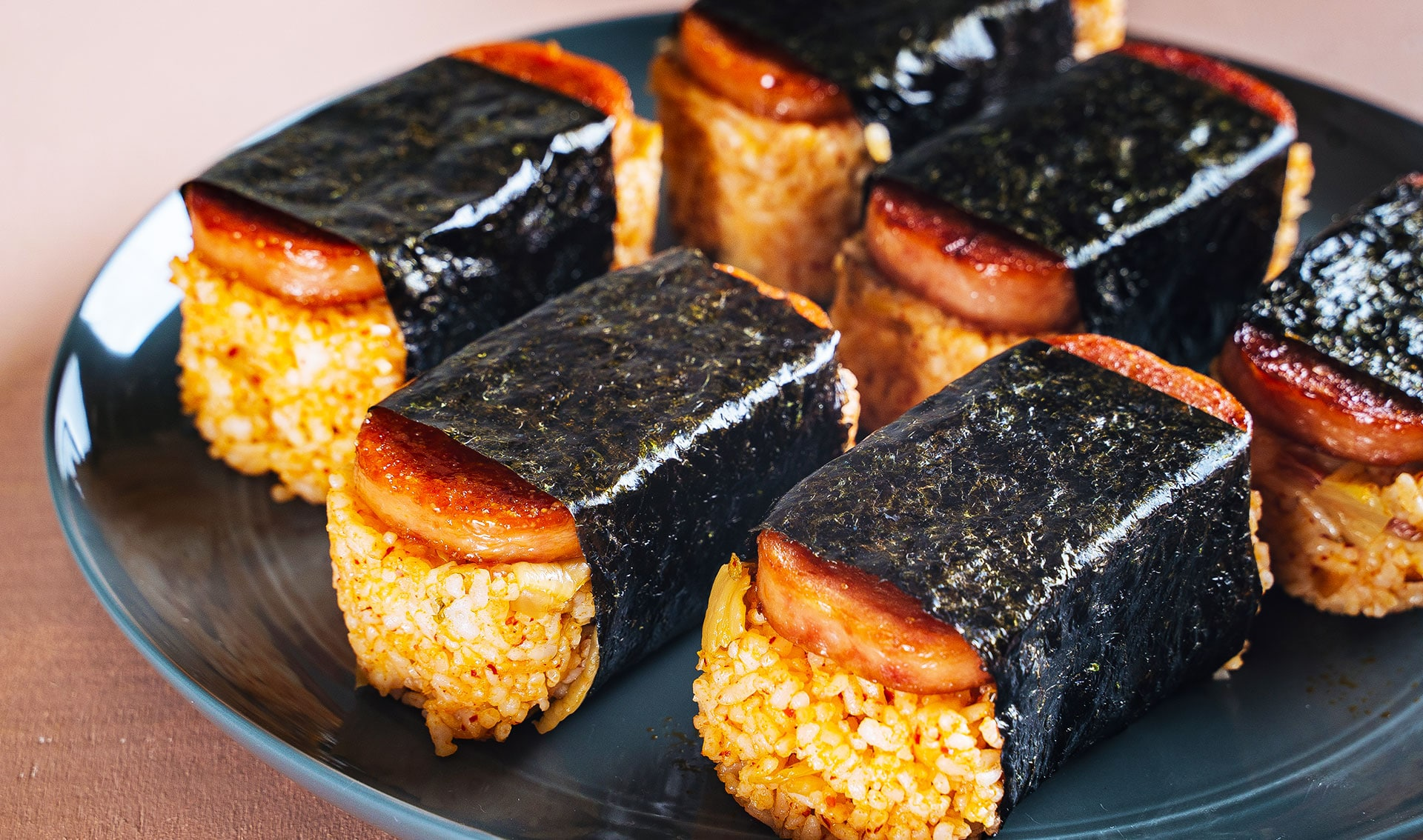 Spam Musubi Under PHP200: A Korean Twist to the Hawaiian Sushi-Style Snack