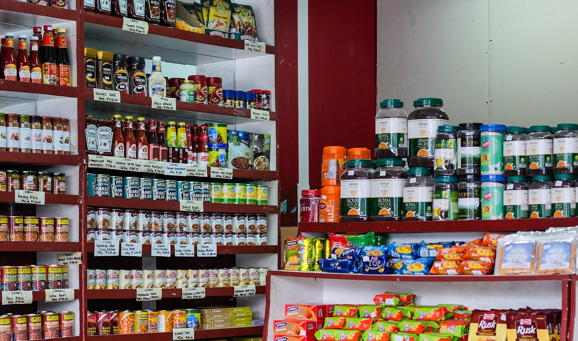 Tiny Grocers: We List Down All the Places You Can Get Your Indian Needs